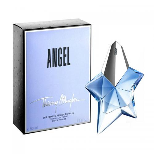foto MUGLER ANGEL EDP FEMENINO 50ML