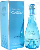 DAVIDOFF COOL WATER FEM 100ML