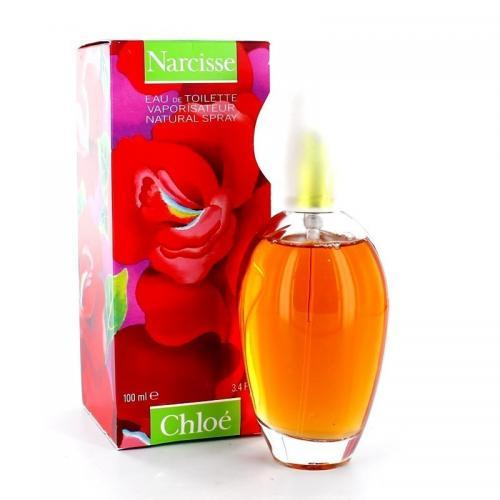 foto CHLOE NARCISSE EDT FEM 100ML