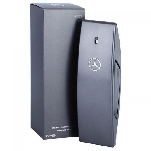 foto MERCEDES BENZ CLUB EXTREME EDT MASC 100ML