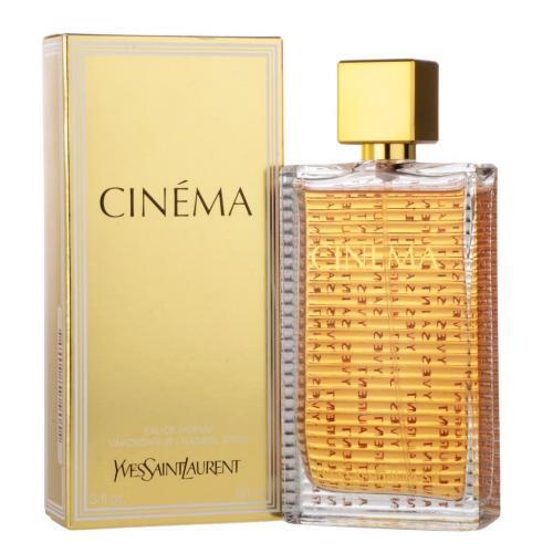 foto CINEMA EDP FEM 90ML