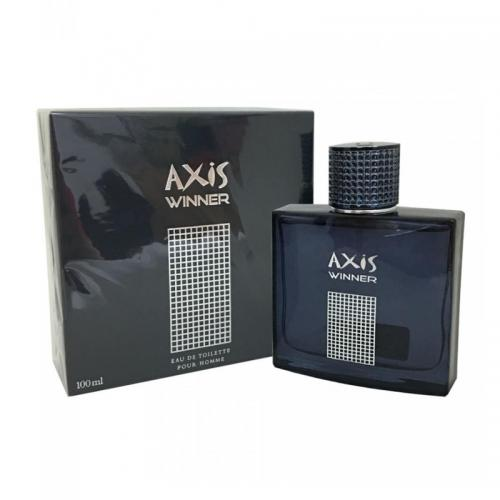 foto AXIS WINNER EDT MASCULINO 100ML