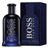 HUGO BOSS BOTTLED NIGHT EDT MASC 200ML