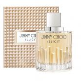 JIMMY CHOO ILLICIT EDP FEMENINO 100ML
