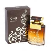 NEW BRAND FOREVER BLACK EDP FEM 100ML
