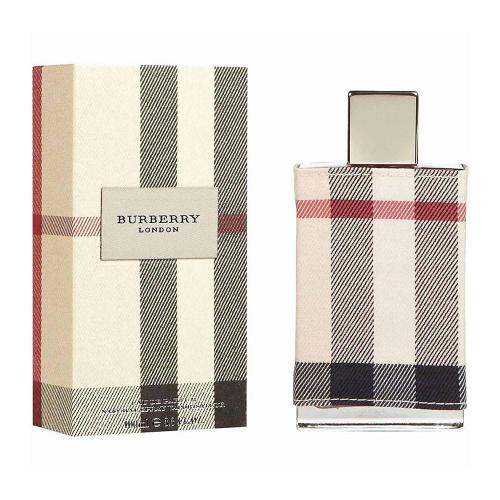 foto BURBERRY LONDON FEMENINO 100ML