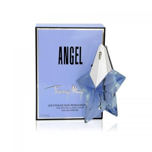 foto MUGLER ANGEL EDP FEMENINO 25ML