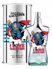 JEAN PAUL GAULTIER SUPER MAN EDT MASCULINO 125ML