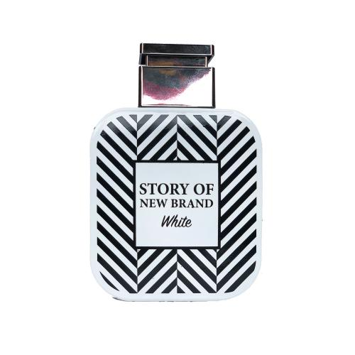 foto NEW BRAND STORY OF WHITE EDT MASC 100ML