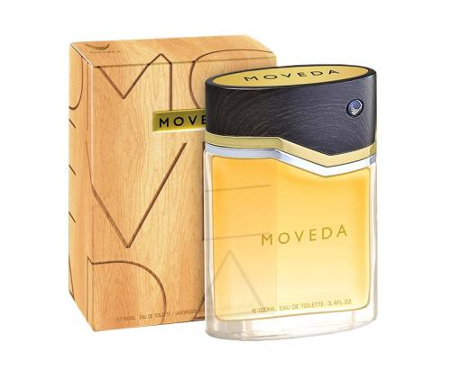 foto EMPER MOVEDA EDT MASC 100ML