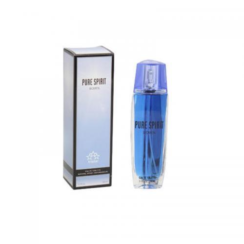 foto PURE SPIRIT EDT FEMENINO 100ML