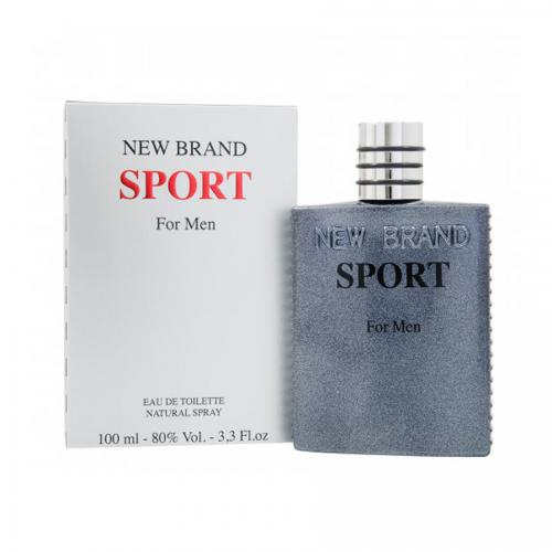 foto NEW BRAND SPORT EDT MASC 100ML