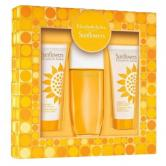 ELIZABETH ARDEN SUNFLOWERS EDT FEMENINO 100ML KIT