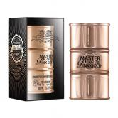 NEW BRAND MASTER OF PINK GOLD EDP FEMENINO 100ML