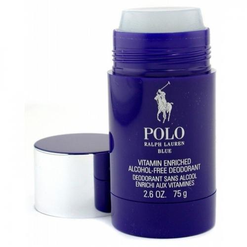 foto RALPH LAUREN POLO BLUE DEO STICK MASC 75ML