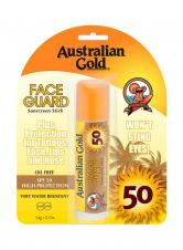 AUSTRALIAN GOLD FACE GUARD ROSTRO SPF50 14G