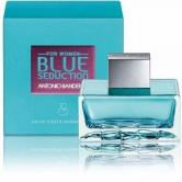 ANTONIO BANDERAS BLUE SEDUCTION EDT FEMENINO 80ML