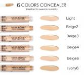 MISS ROSE CORRECTIVO LIQUID CONCEALER LIGHT