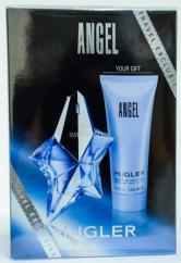 ANGEL EDT FEMENINO 50ML KIT