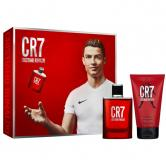 CR7 EDT MASC 100ML+SG150ML+AFSHAVE 100ML
