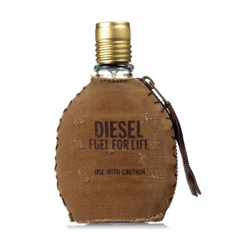 foto DIESEL FUEL FOR LIFE EDT MASCULINO 125ML