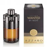 AZZARO WANTED BY NIGHT EDP MASC 100ML