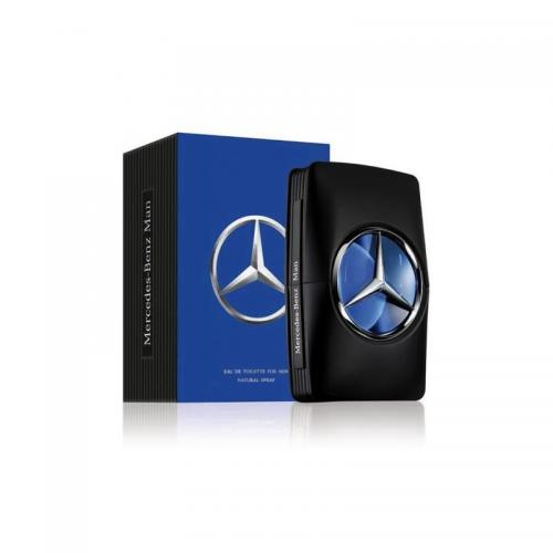 foto MERCEDES BENZ MAN EDT MASC 50ML