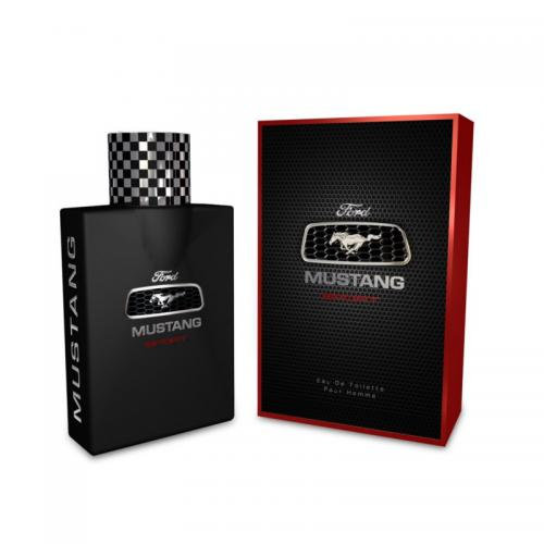 foto FORD MUSTANG SPORT EDT MASC 100ML