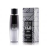 NEW BRAND EGO SILVER EDT MASCULINO 100ML