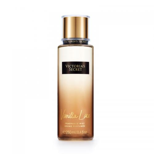 foto VICTORIA SECRET BARE VANILLA COLONIA 250ML NUEVO