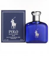 RALPH LAUREN POLO BLUE EDT MASCULINO 75ML