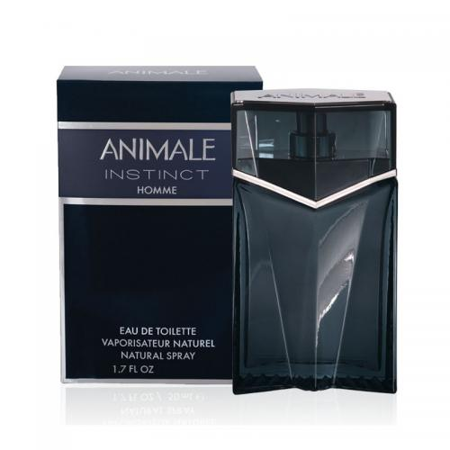 foto ANIMALE INSTINCT FOR MEN EDT MASCULINO 50ML