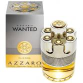 AZZARO WANTED EDT MASC 100ML