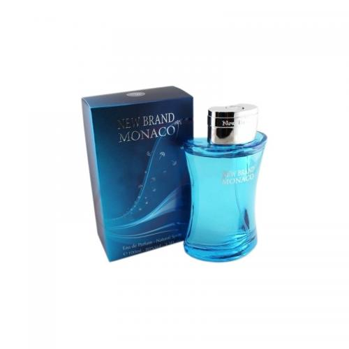 foto NEW BRAND MONACO EDP FEM 100ML