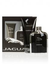 JAGUAR CLASSIC BLACK EDT 100ML+ GEL SHOWER 200ML
