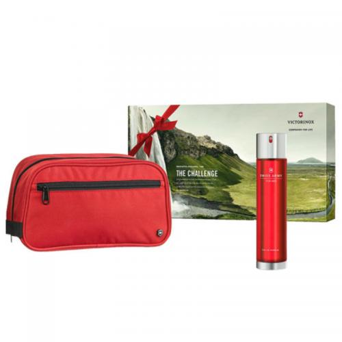 foto SWISS ARMY FOR HER 100ML+NESECER