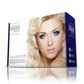 MERLI BLOND SHAMPOO 80ML + MASCARA 80ML