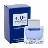 ANTONIO BANDERAS BLUE SEDUCTION EDT MASCULINO 50ML
