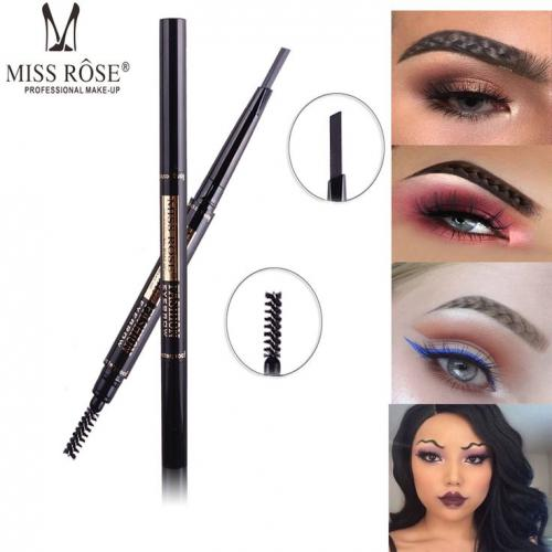 foto MISS ROSE FASHION EYEBROW 2 IN 1 7101-013M